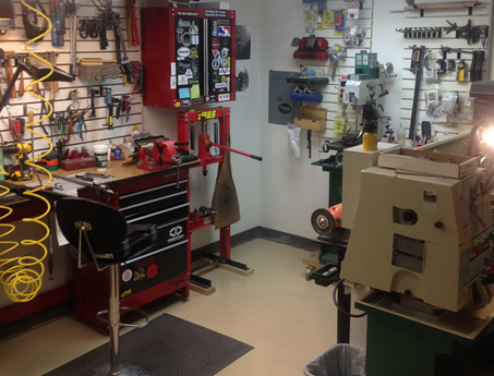 Gunsmith Services in Tucson
