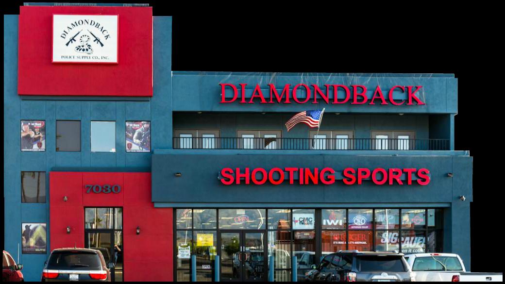 Tucson Gun Store
