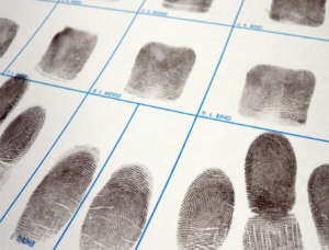 Fingerprinting in Tucson